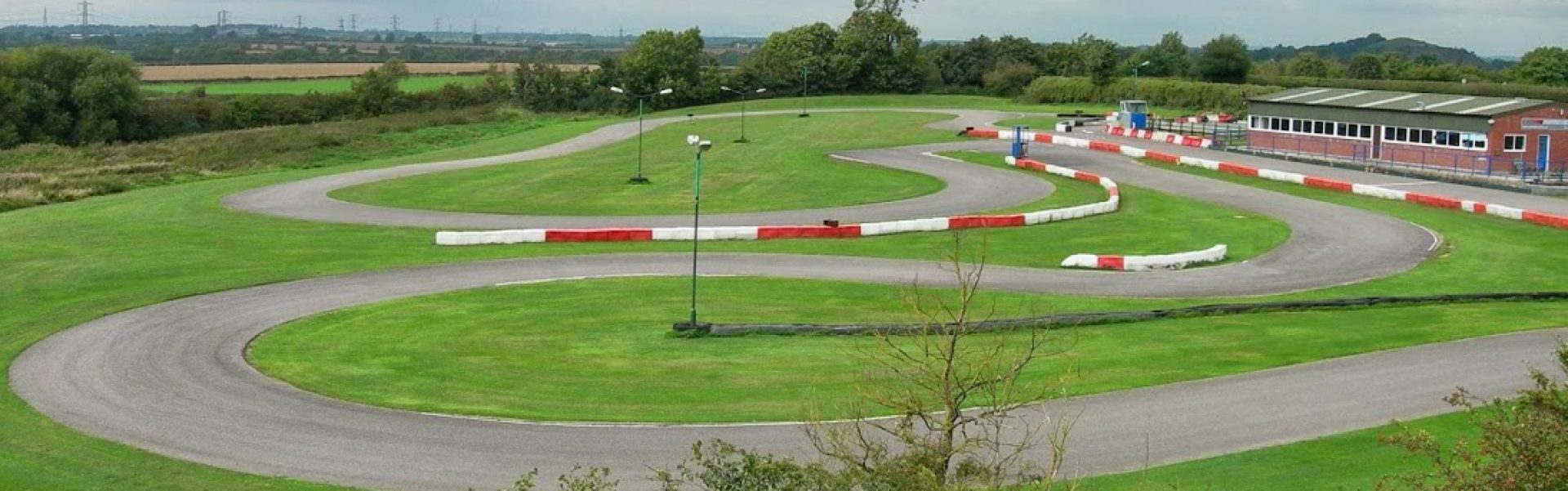 Sutton Circuit
